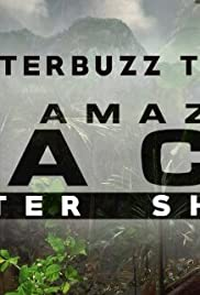 The Amazing Race AfterBuzz TV AfterShow Poster