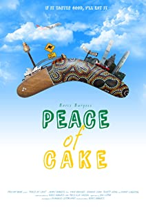 Unlimited movie downloads for iphone Peace of Cake [HDR]