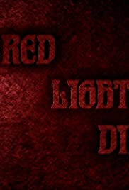 Red Light Diaries Poster