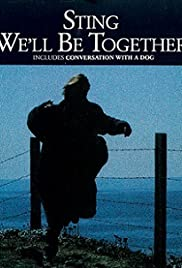 Sting: We'll Be Together Poster