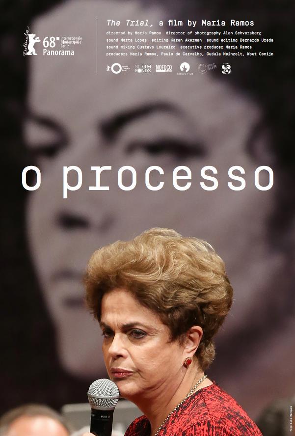 O Processo (2018)