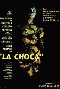 Primary photo for La choca