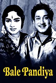 Bale Pandiya Poster