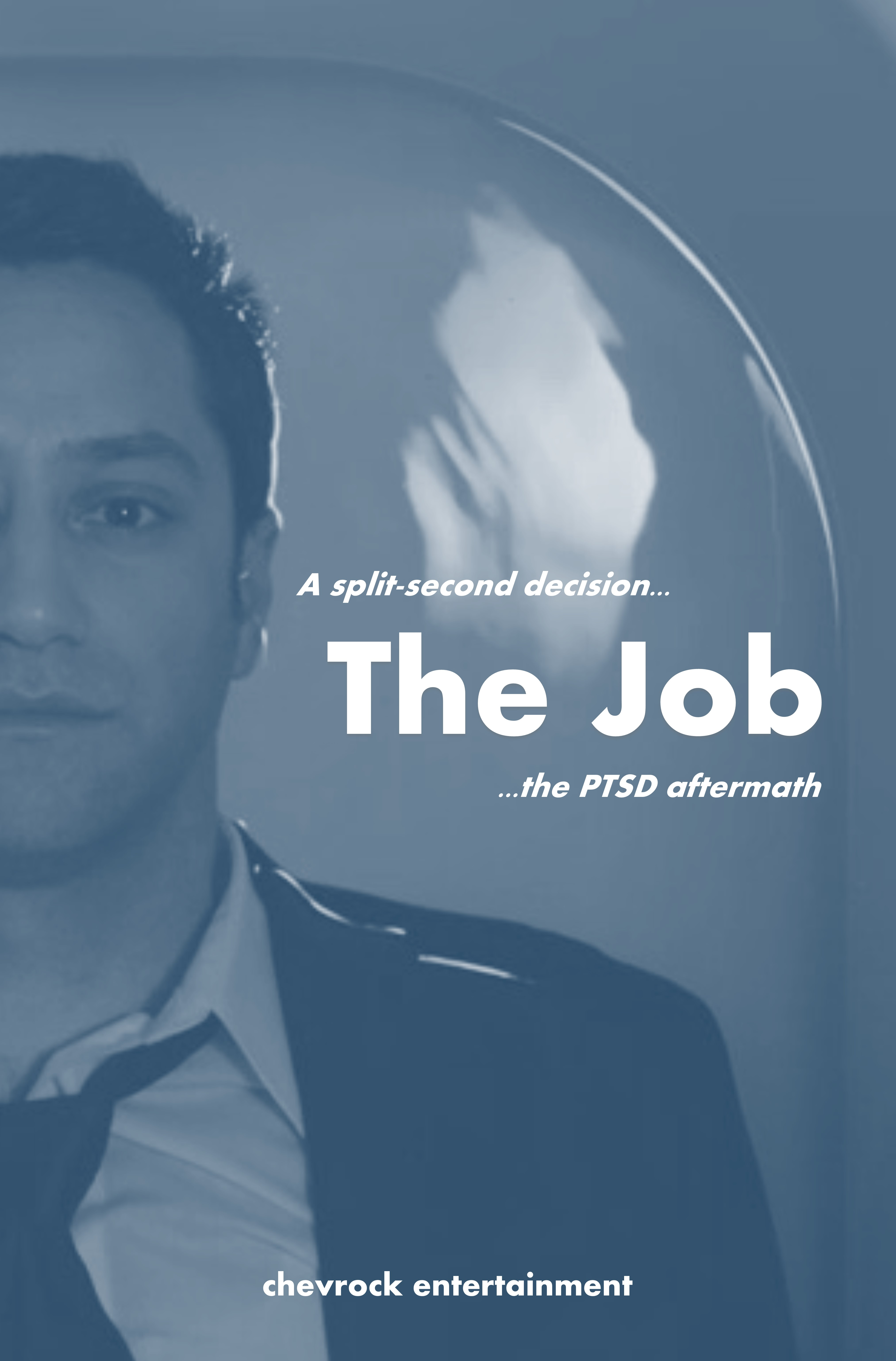 Shevy Gutierrez in The Job (2020)