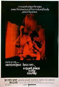 Un tranquillo posto di campagna (1968) Poster - Movie Forum, Cast, Reviews