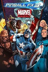 Marvel Pinball (2010)