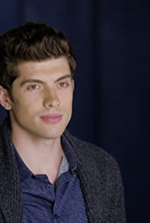 Carter Jenkins Picture