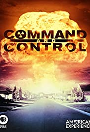 Command and Control Poster