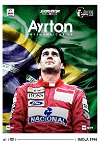 Primary photo for Ayrton Indimenticabile