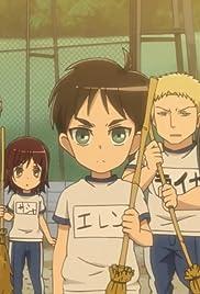 Showdown! Titan Junior High School Poster
