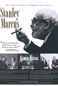 Primary photo for Stanley Marcus Documentary