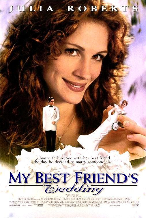 My Best Friends Wedding 1997 Imdb