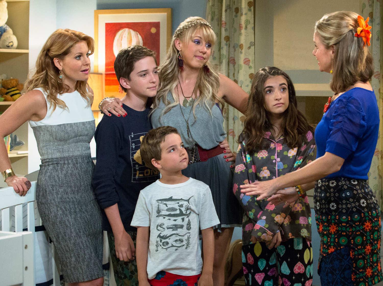 Fuller House Season 4 Episode 10 Full Cast