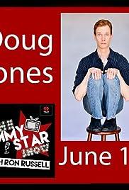 Doug Jones Poster