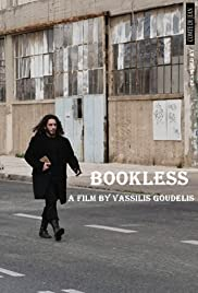 Bookless Poster