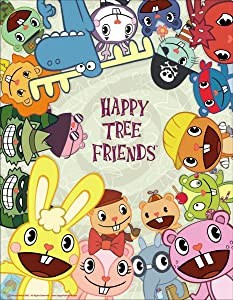Movies torrents free download Happy Tree Friends by Kenn Navarro [UltraHD]