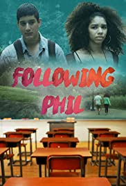 Following Phil Poster