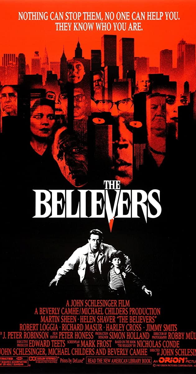 Subtitle of The Believers