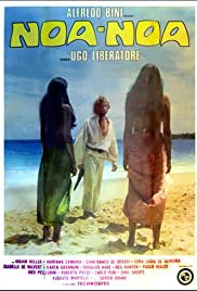 Noa Noa Poster