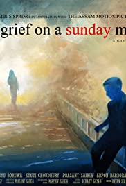 Grief on a Sunday Morning Poster