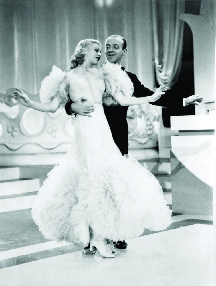 Astaire and Rogers: Partners in Rhythm (Video 2006) - IMDb