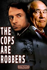 Good Cops, Bad Cops Poster