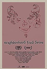 Primary photo for Neighborhood Food Drive