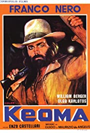 Keoma (1976) Poster - Movie Forum, Cast, Reviews