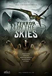 Terror in the Skies (2019) 1080p