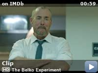 The Belko Experiment 2016 Video Gallery Imdb