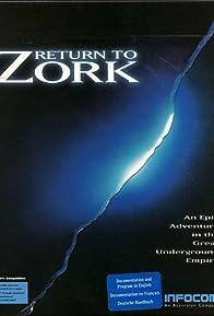 Primary photo for Return to Zork