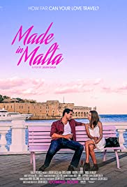 Made in Malta Poster