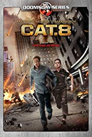 Matthew Modine and Spiro Malandrakis in CAT. 8 (2013)