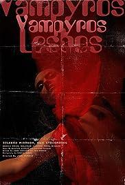 Las Vampiras Poster
