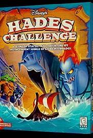Disney's Hades Challenge Poster