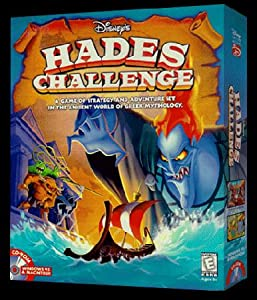HD full movie 2018 download Disney's Hades Challenge USA [Ultra]