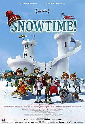 Where to stream Snowtime!