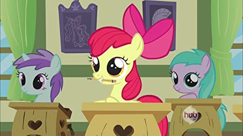 My Little Pony: Friendship Is Magic: Cutie Marks