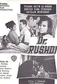 Dr. Rushdi Poster