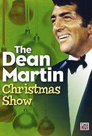 1968 Christmas Show Poster