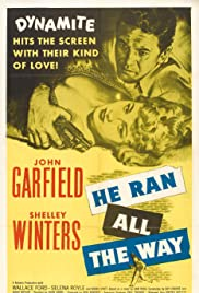 He Ran All the Way (1951) 720p