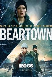 Beartown Poster