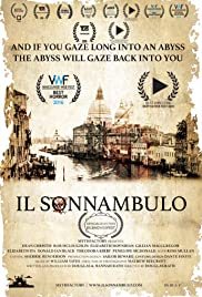 Il Sonnambulo Poster