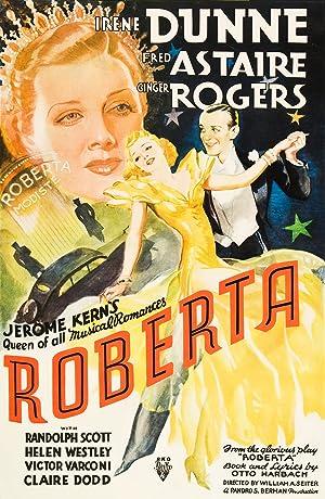 Where to stream Roberta