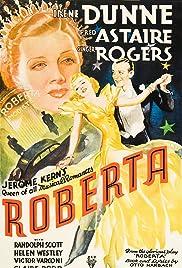 Roberta(1935) Poster - Movie Forum, Cast, Reviews