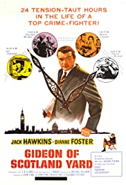 Gideon of Scotland Yard (1958) Gideon's Day 720p