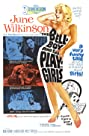 The Bellboy and the Playgirls (1962) Poster