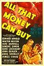 The Devil and Daniel Webster (1941) Poster