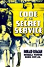 Code of the Secret Service (1939) Poster
