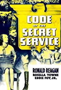 Primary photo for Code of the Secret Service